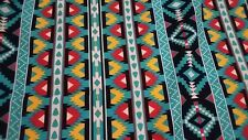 "New-Windham Fabrics-100% Cotton-""Four Winds""-American Indian Inspired Design"