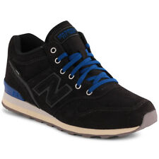 New Balance Wh996 Bvi Womens Trainers Black New Shoes