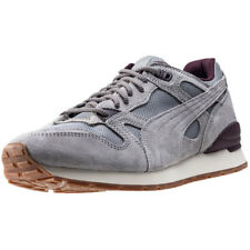 Puma Duplex Winter Casual Mens Trainers Grey New Shoes