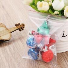PE Clear Cellophane Plastic Card Bags OPP Display Bags for Greeting OO55