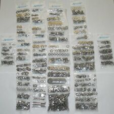 1951 - 1952 Ford Truck Body and Bed Bolt Kit S/S