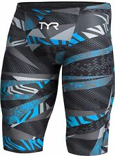 TYR - Avictor Prelude Jammer - Black/blue Was £260, now £199.99