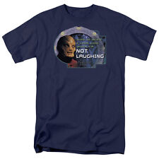"Stargate SG1 ""Not Laughing"" T-Shirt or Tank"