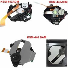KSM-440ADM BAM AEM Pick-up Laser Lens Optical Block for Sony PS1 PlayStation 1