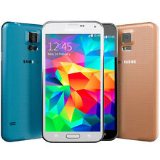 """5.1"""" Samsung Galaxy S5 16GB 4G LTE Smartphone GSM Unlocked Android Phone"""