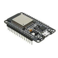 ESP-32 ESP32 Development Board 2.4GHz Dual-Mode WiFi+Bluetooth Antenna Module
