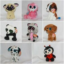 TY BEANIE BABY BOOS Rainbow Kasey Whiskers ~ U-PICK CHOICE ~ MOST MWMT'S !