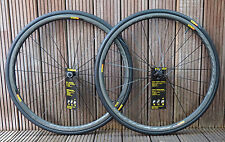 Mavic Ksyrium Pro Carbon SL C, carbon Wheelset , Road bike