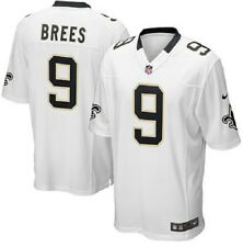 DREW BREES NEW ORLEANS SAINTS AUTHENTIC JERSEY-STITCHED-NIKE-NWT-RETAIL $150