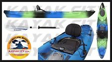 Wilderness Systems Tarpon 120 Kayak w/Free Paddle - Galaxy
