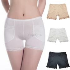 Vogue Safety Shorts Women Ladies Dancing Safe Pants Leggings Yoga Seamless Tight