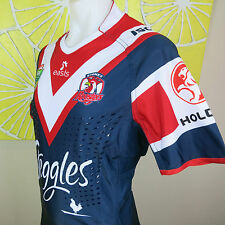 SYDNEY ROOSTERS   HOME   JERSEY PLAYERS  NYC w GRIPS Pick your size