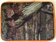 """MOSSY OAK 15.6"""" PINK or CAMO LAPTOP SLEEVE protector case"""