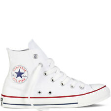 Converse Trainer - Men's M7650C High Top All Star trainer in White
