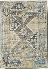 New Premium Distressed Area Rugs Traditional Rugs Living Room 8x11 Rug 5x8