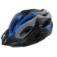 Cycling Bicycle Adult Mens Bike Helmet Red carbon color With Visor Mountain GT