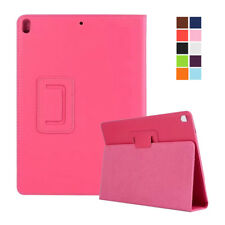 Magnetic Flip Cover Stand PU Leather Smart Case For iPad 1 2 3 4 /Mini /Air /PRO