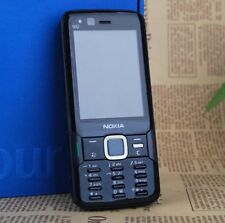 Original Nokia N Series N82 Unlocked Mobile Phone 5MP WIFI 3G GSM Free Shipping
