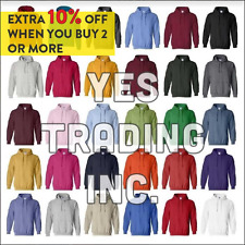 Heavy Blend Hooded Sweatshirt 18500 S-5XL Sweatshirt Soft Hoodie Comfy Warm