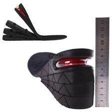 4 Layer Shoe Lifts Air Cushion Height Increase Insole Heel Invisible TXGT