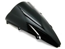 Smoke Black Double Bubble Windscreen Windshield 2002-2003 Yamaha YZF R1