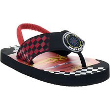 New Nice Cars Toddler Boys' Beach Flip Flop sandals Kids Baby shoes