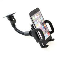 For AT&T PHONES - CAR MOUNT PHONE HOLDER WINDSHIELD SWIVEL CRADLE WINDOW