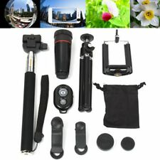 All in1 Accessories Phone Camera Lens Travel Kit For Mobile Smart CellPhone Lot