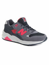 New Balance Girls' 580 Sneakers KL580GOG Grey/Pink