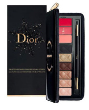 NEW Dior Holiday 2017 Couture Multi-Use Eyes and Lips Palette NIB ORIGINAL
