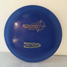 NEW Innova Stingray & Super Stingray Disc Golf Discs, Various Weights and Colors