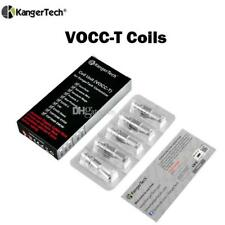 Authentic Kanger VOCC-T Dual Replacement Coils | 1.2, 1.5, 1.8 ohm | 5 Pack