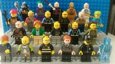 Lego Mini Figures very good/petfect condition Job Lot