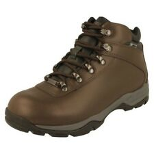Men's Walking Boots The Style Eurotrek III WP -W