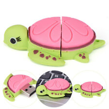 anime little turtle usb2.0 flash memory stick pen drive disks for computers^gift