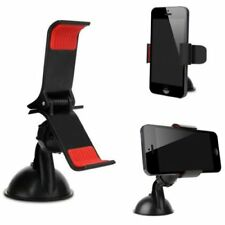 360°Rotating Universal Car Windshield Mount Holder Stand Bracket for cellphone#L