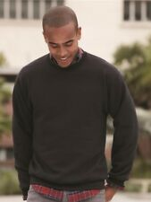 Jerzees - SUPER SWEATS Crewneck Sweatshirt - 4662MR