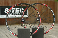 Fulcrum Red Carbon X-Country, Carbon Wheelset, Off Road Mountain Bike