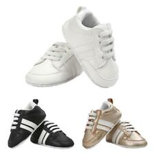 Baby Infant Baby Shoes Girls Boys Soft Sole Sneaker Crib Shoes For 0-18months