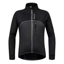 Gym Quick-drying Thermal Fleece Cycling Jacket Bike Jersey Cycling Jacket