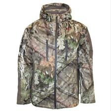 Walls-10X Silent Quest Insulated Parka w/Scentrex MO Country (J75402-05)