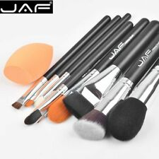 JAF 12PCS/SET Facial Makeup Brushes Set BEyeshadow Eyeliner Lip Make up Brush SU