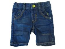 Mexx Boy's Children's Jeans Shorts Jade Denim Size 74 - 92