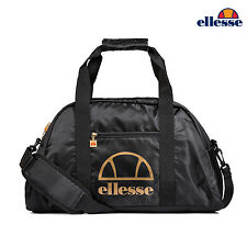 ellesse bag fiatto Weekender Small Travel Bag Sports Ashes Gym Bag Casual NEW