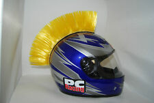 MOTORCYCLE HELMET MOHAWK HELMETS MOHAWKS ALL COLORS ATV STREET MC FOOTBALL SKATE