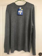 Patagonia Men's Wool Cask Crew Sweater