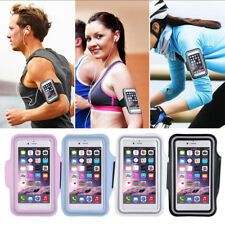 Jogging Gym Armband Sports Running Arm Band Case Cover Bag For Iphone 6s TR