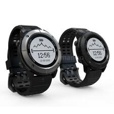 Smart Sport GPS Watch with Heart Rate Monitor Compass Altimeter Barometer N3U2