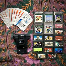 Nintendo Game Boy/Advance Games *$3 OFF Each Additional Game Purchased!* GBC GBA