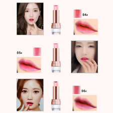 Lipstick Layer Heart-shaped Long Lasting Double Color Lip Beauty Makeup Tool Hot